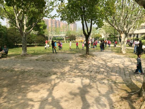 Guangzhong Park