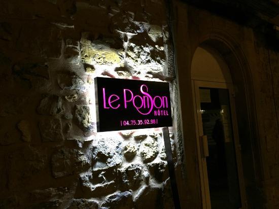 Hôtel Le Ponson