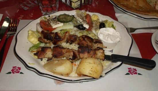 Restaurant Bercy