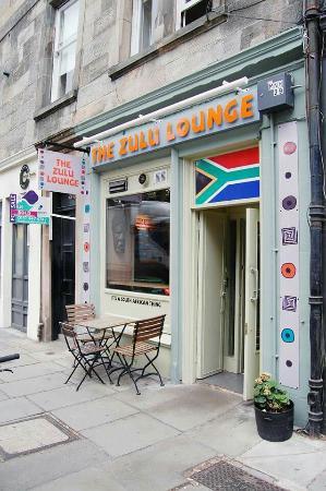 写真Zulu Lounge枚