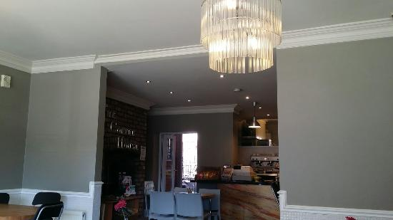 The Coffee House Monton