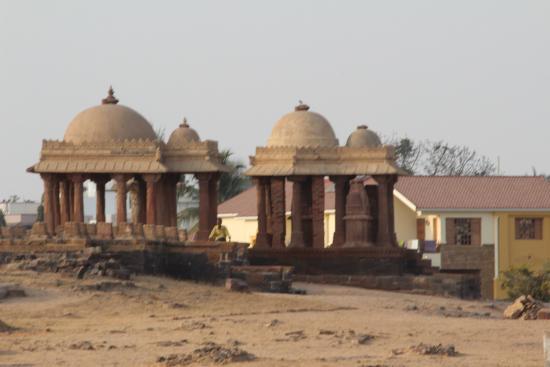 Γκουτζαράτ, Ινδία: Hum Dil De Chuke Sanam Shooting Spot