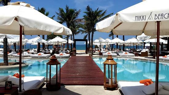 Nikki Beach Et Club In Thailand