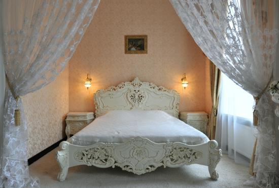 Hotel Oreanda : Suite