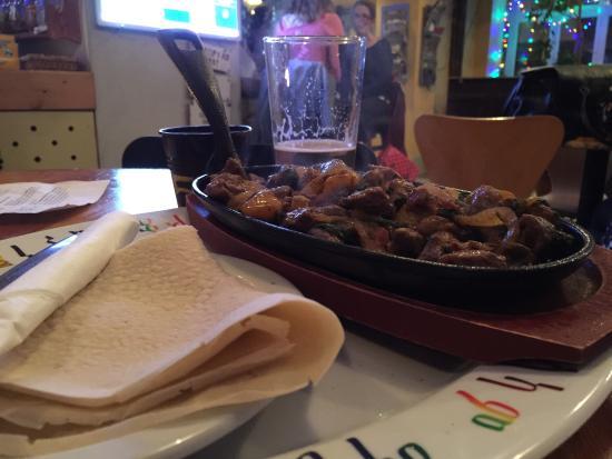 Tutu's Ethiopian Table at The Global Cafe: photo3.jpg
