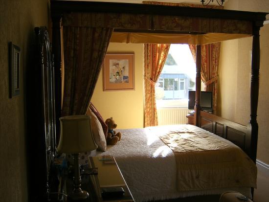 Beechwood Guest House: Room 4