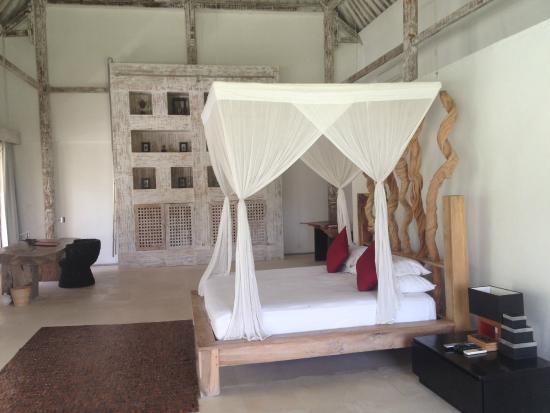 Villa Infinity Bali : Room