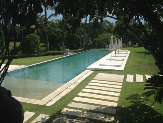 Villa Infinity Bali : Pool