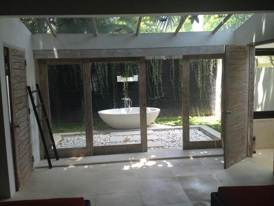 Villa Infinity Bali : Bath