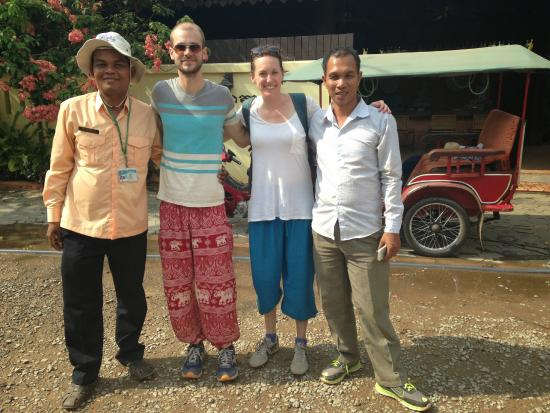 Journey Angkor