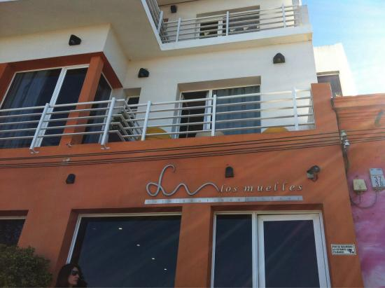 Los Muelles Boutique Hotel: photo0.jpg