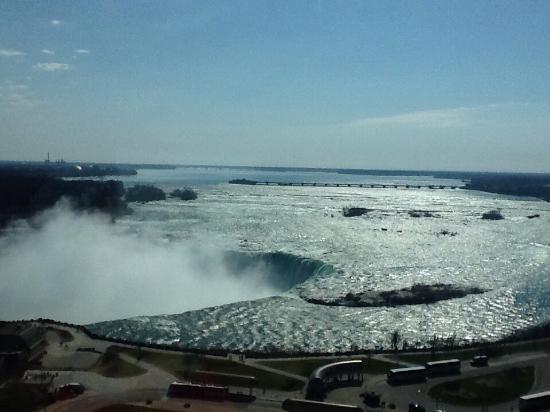 Niagara Falls Marriott Fallsview Hotel & Spa : photo0.jpg