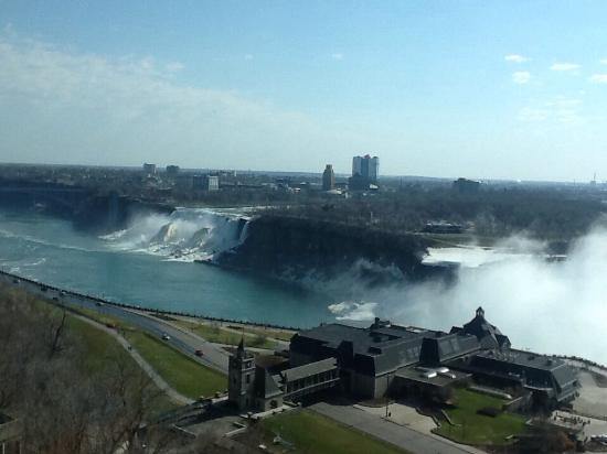 Niagara Falls Marriott Fallsview Hotel & Spa : photo1.jpg