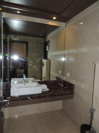 Hotel Africa Avenue GK : HOTEL