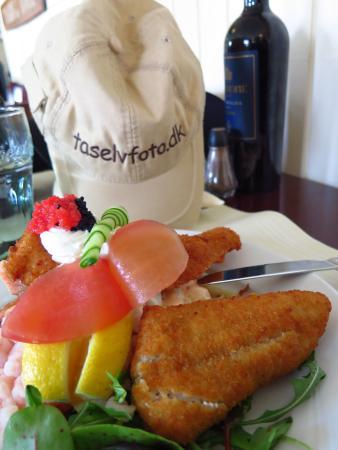 Hotel Crone Restaurant
