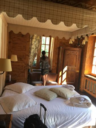 Les Violetts Hotel Und Spa