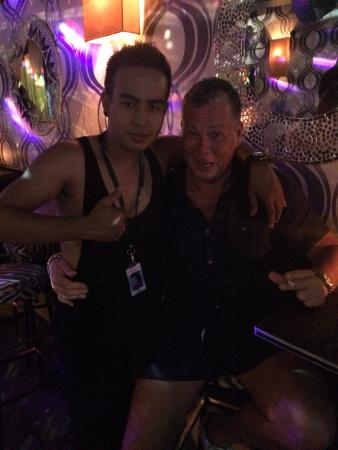 gay bar kuta