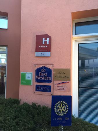 Best Western Lafayette Hotel & Spa: photo0.jpg