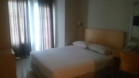 Triniti Hotel Batam: Suite Room