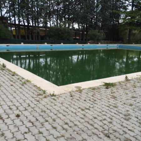 Hotel della Torre: Swimming pool
