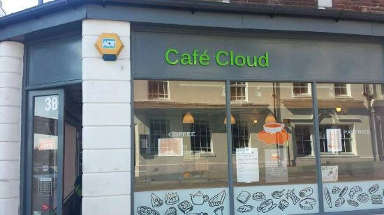 Cafe Cloud