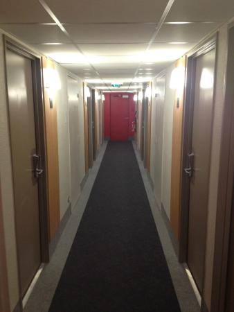 B&B Hotel Orly Rungis