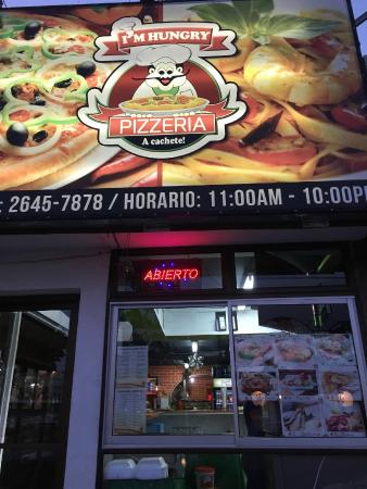 Pizzeria Cachete