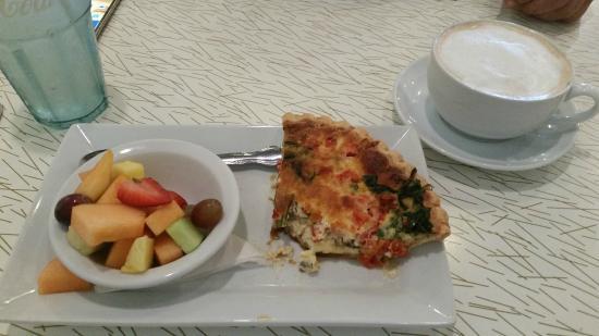 Reveille Cafe