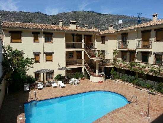 Apartamentos Rurales Valle del Guadalquivir