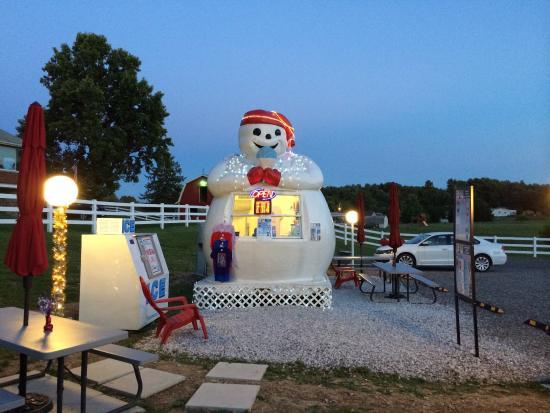 Restaurants In Portersville Pa