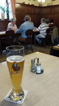 Fassla Brewery: Gasthaus