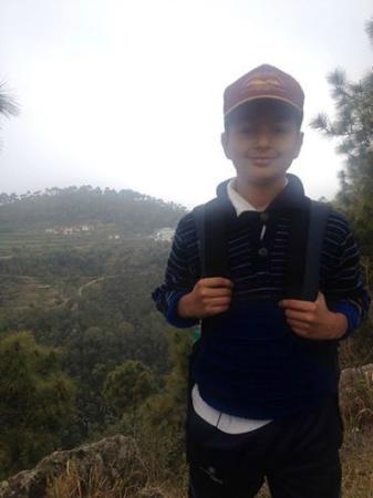 Pine Hills Eco Camp: Punch Mundian trek