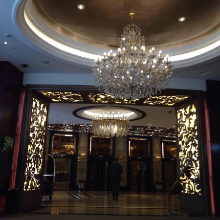 Grand Central Hotel Shanghai: photo2.jpg