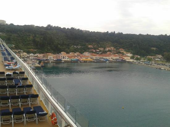 Katakolon (Olympia), Greece Cruise Port - Cruiseline.com