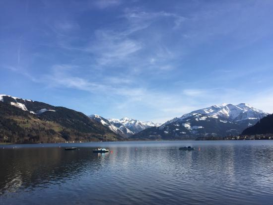 Lake Zell : photo2.jpg