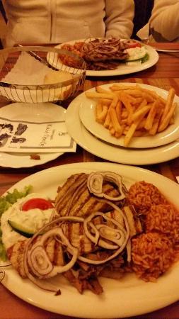 Alexandros Griechisches Restaurant