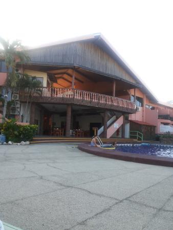 Flamingo Marina Resort: ideal para descansar