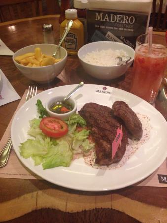 Photo of Steakhouse Madero at Cataratas Jl Shopping Avenida Costa E Silva, 185, Foz do Iguacu, Brazil