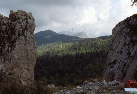 Monte Caramola