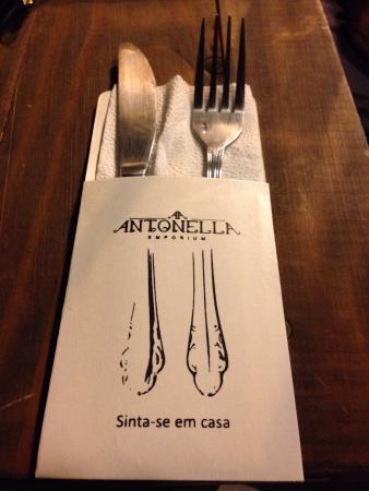 Antonella Emporium