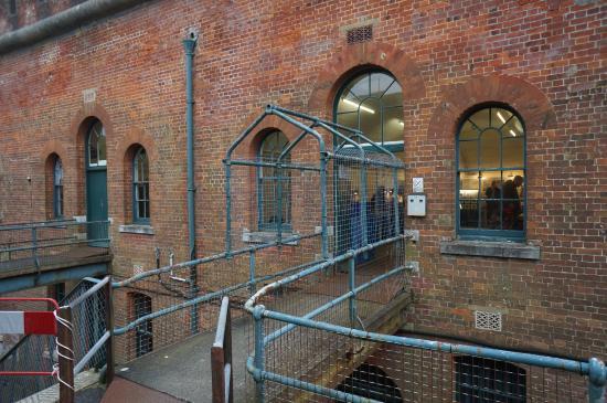 Peter Ashley Activity Centre