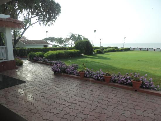 Sugati Beach Resort: 1