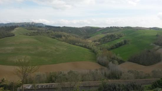 Agriturismo Santa Vittoria