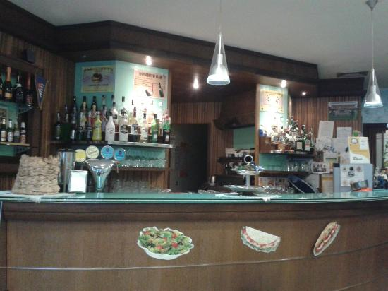Moschito Bar Cafe