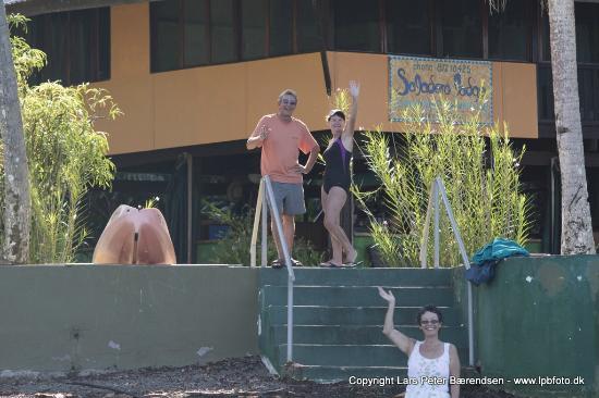 Saladero Eco Lodge: Wildlife