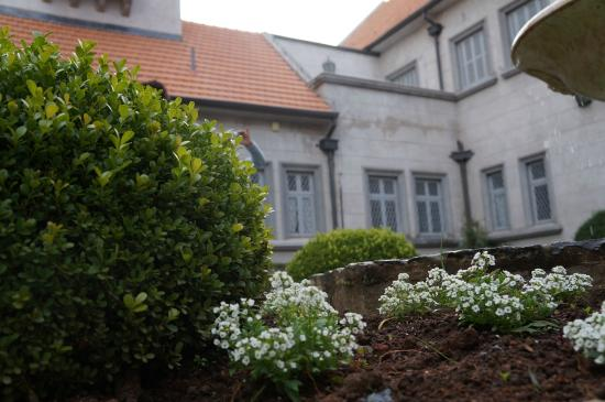 fotos jardim cultural:jardim – Foto de Acervo Artístico-Cultural do Palácio do Governo do