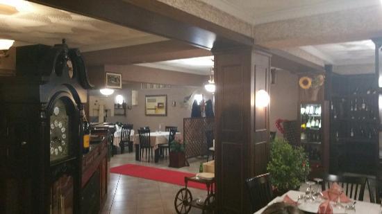 Tavernetta Mare Caldo