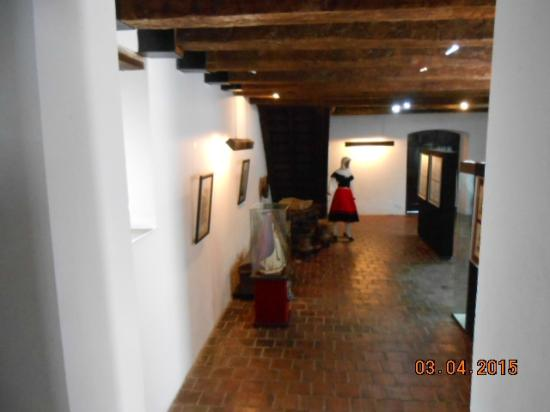 Museo Espanol