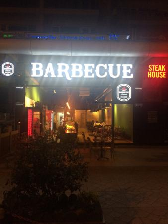 barbecue steakhouse corlu telefon