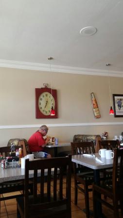 San Marcos Family Restaurant